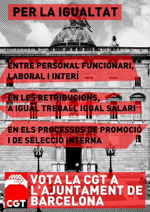 Eleccions Sindicals 2019